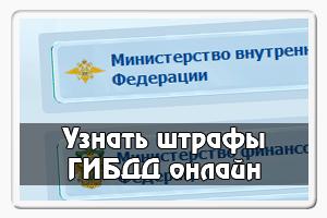 проверка штрафов гибдд по водительскому удостоверению нижний новгород